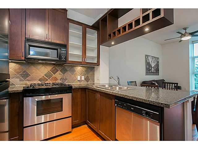 "Photo 2: 224 8988 HUDSON Street in Vancouver: Marpole Condo for sale in ""RETRO"" (Vancouver West)  : MLS(r) # V1051488"
