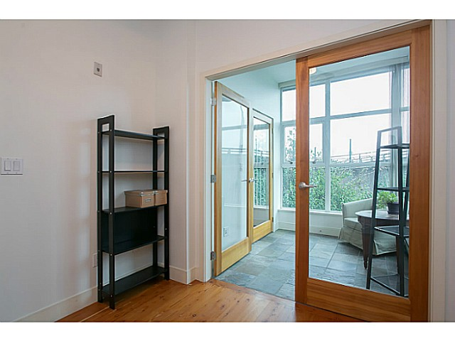 "Photo 16: 224 8988 HUDSON Street in Vancouver: Marpole Condo for sale in ""RETRO"" (Vancouver West)  : MLS(r) # V1051488"