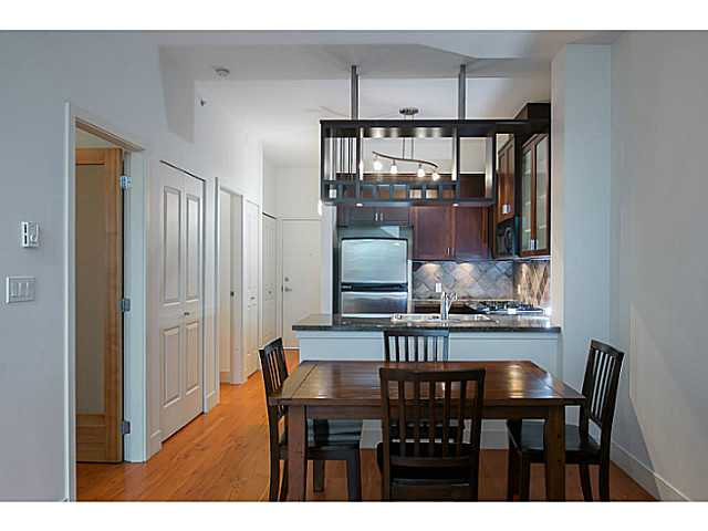 "Photo 4: 224 8988 HUDSON Street in Vancouver: Marpole Condo for sale in ""RETRO"" (Vancouver West)  : MLS(r) # V1051488"