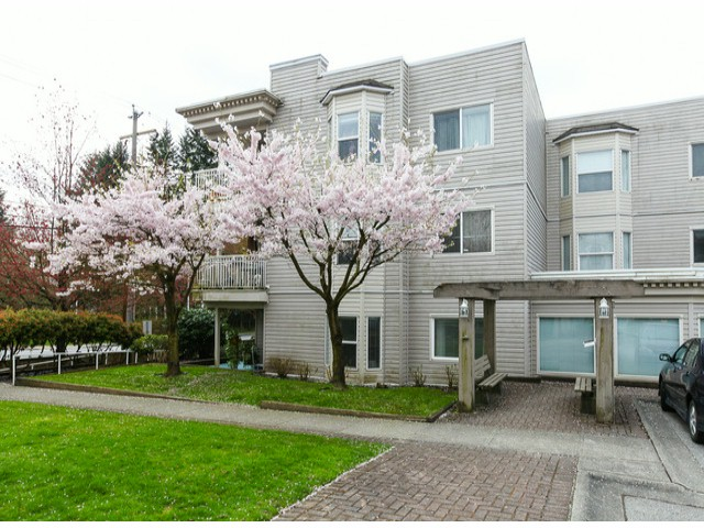 "Photo 1: 101 9942 151ST Street in Surrey: Guildford Condo for sale in ""WESTCHESTER PLACE"" (North Surrey)  : MLS® # F1408752"