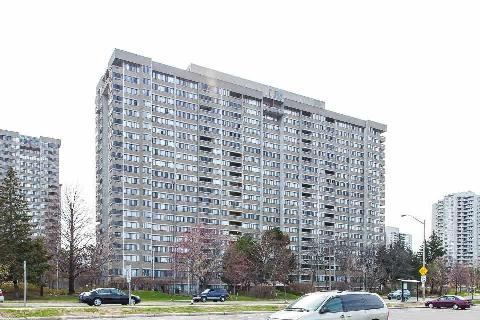 Main Photo: 10 1580 Mississauga Valley Boulevard in Mississauga: Mississauga Valleys Condo for sale : MLS® # W2905288