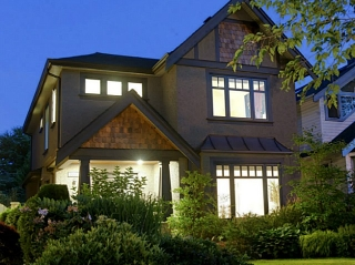 Main Photo: 3880 W 24TH Avenue in Vancouver: Dunbar House for sale (Vancouver West)  : MLS® # V1069858