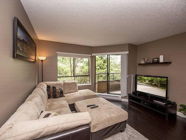 FEATURED LISTING: 110 1750 AUGUSTA Avenue Burnaby