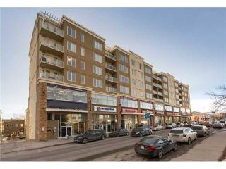 Main Photo: 613 3410 20 Street SW in Calgary: South Calgary Condo for sale : MLS(r) # C3651168