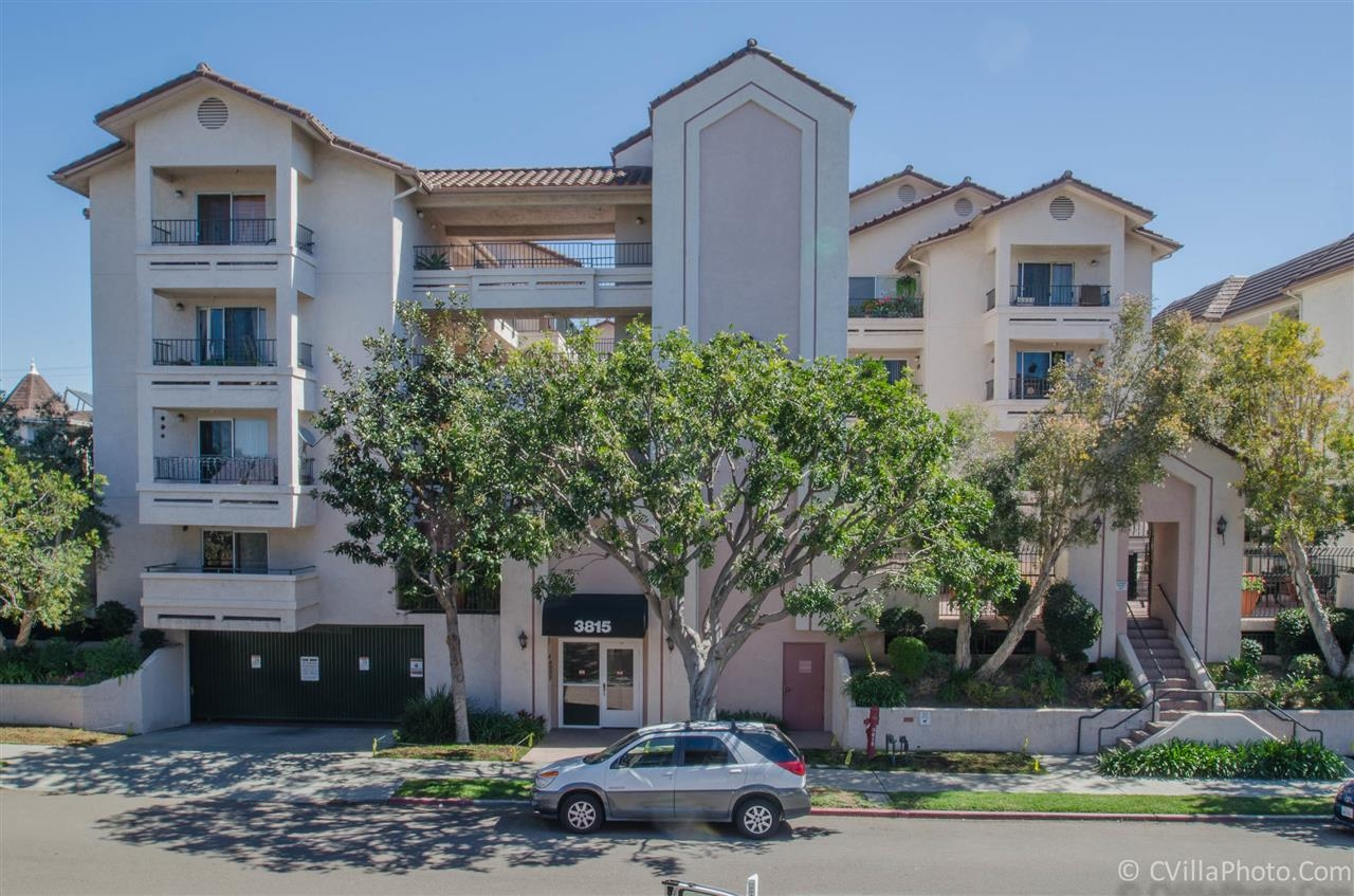 FEATURED LISTING: 206 - 3815 Georgia St San Diego