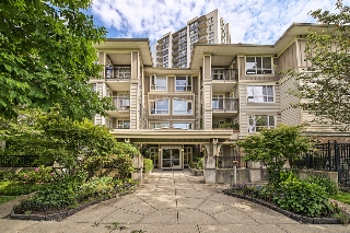 "Main Photo: 112 3575 EUCLID Avenue in Vancouver: Collingwood VE Condo for sale in ""Montage"" (Vancouver East)  : MLS(r) # V1125608"