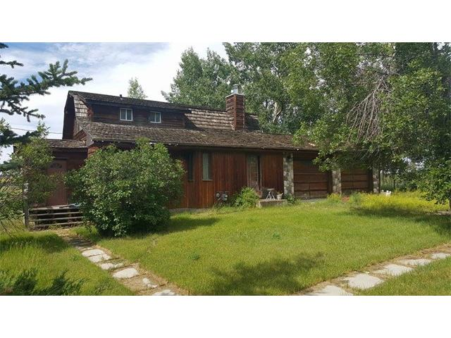 Photo 2: 80032 274 Avenue W: Rural Foothills M.D. House for sale : MLS® # C4022291