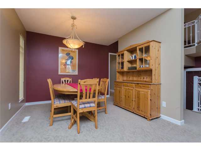 Photo 9: 4300 LANCELOT Drive in Richmond: Boyd Park House for sale : MLS® # V1136123