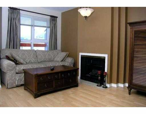 Main Photo: 13 704 W 7TH AV in Vancouver: Fairview VW Condo for sale (Vancouver West)  : MLS®# V532534