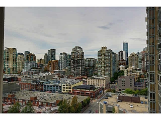 "Main Photo: 1801 989 BEATTY Street in Vancouver: Yaletown Condo for sale in ""THE NOVA"" (Vancouver West)  : MLS® # V1141722"