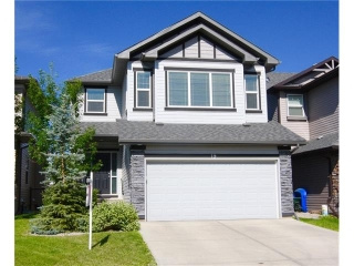 Main Photo: 19 EVEROAK Green SW in Calgary: Evergreen House for sale : MLS®# C4031754