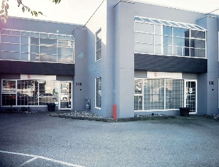 Main Photo: 140 11760 VOYAGEUR Way in Richmond: East Cambie Commercial for sale : MLS® # C8002401