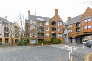 "Main Photo: 101 1369 56 Street in Delta: Cliff Drive Condo for sale in ""WINDSOR WOODS"" (Tsawwassen)  : MLS® # R2015217"