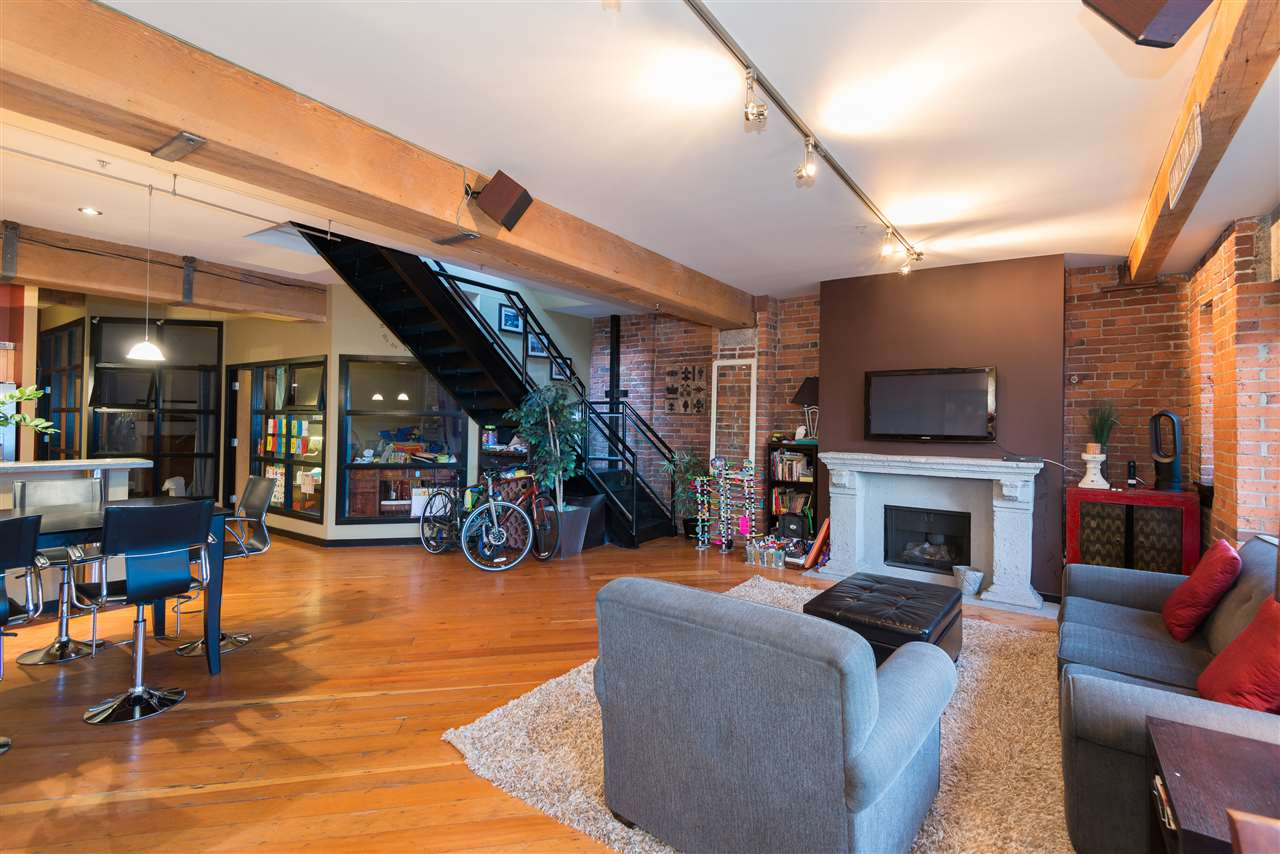"Photo 5: PH6 1178 HAMILTON Street in Vancouver: Yaletown Condo for sale in ""THE HAMILTON"" (Vancouver West)  : MLS(r) # R2020115"