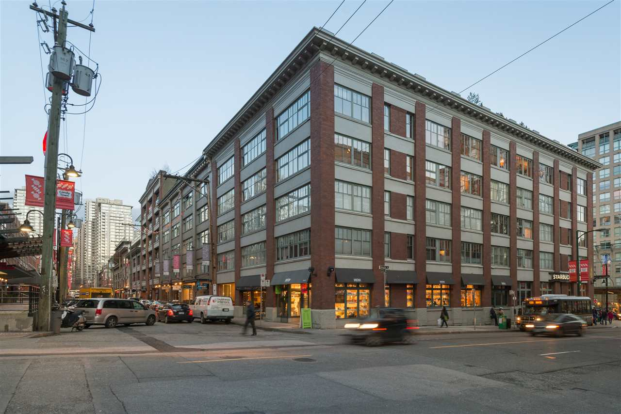"Photo 18: PH6 1178 HAMILTON Street in Vancouver: Yaletown Condo for sale in ""THE HAMILTON"" (Vancouver West)  : MLS(r) # R2020115"