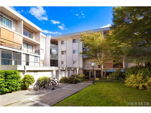 Main Photo: 10 3225 Eldon Place in VICTORIA: SW Rudd Park Condo Apartment for sale (Saanich West)  : MLS® # 358916