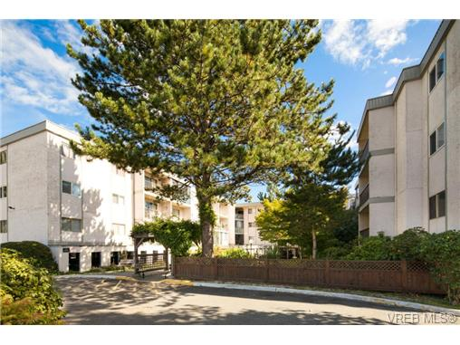 Photo 12: 10 3225 Eldon Place in VICTORIA: SW Rudd Park Condo Apartment for sale (Saanich West)  : MLS(r) # 358916