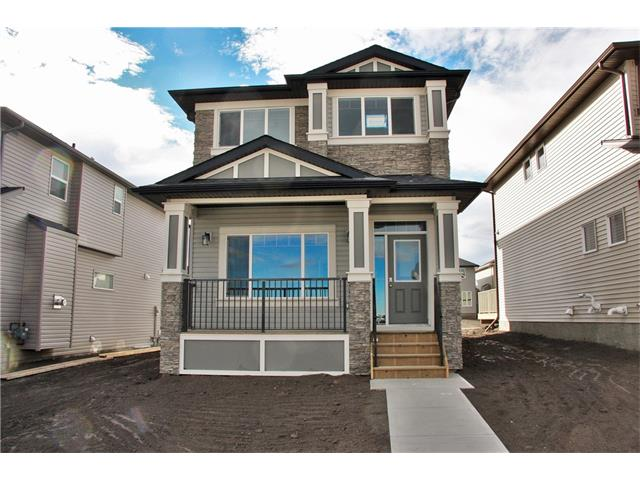Main Photo: 26 Drake Landing Boulevard: Okotoks House for sale : MLS® # C4044640