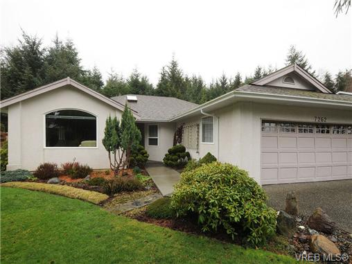 Main Photo: 7262 Francis Road in SOOKE: Sk Whiffin Spit Single Family Detached for sale (Sooke)  : MLS® # 360007