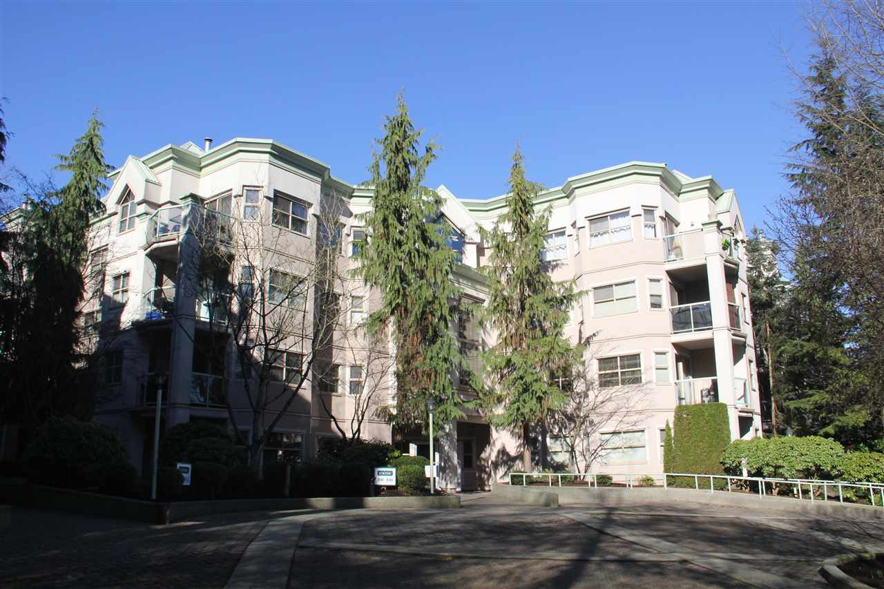 "Main Photo: 406 2615 JANE Street in Port Coquitlam: Central Pt Coquitlam Condo for sale in ""BURLEIGH GREEN"" : MLS® # R2037445"