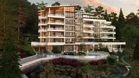 "Main Photo: 201 2958 BURFIELD Place in West Vancouver: Cypress Park Estates Condo for sale in ""THE PEAK"" : MLS® # R2043813"