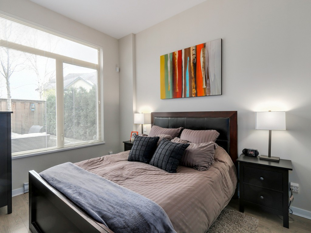 "Photo 13: 106 3688 INVERNESS Street in Vancouver: Knight Condo for sale in ""Charm"" (Vancouver East)  : MLS® # R2045908"