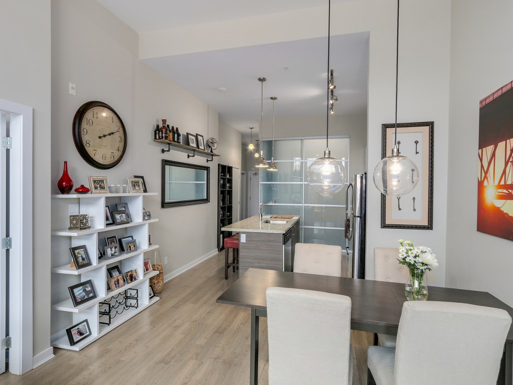 "Photo 12: 106 3688 INVERNESS Street in Vancouver: Knight Condo for sale in ""Charm"" (Vancouver East)  : MLS® # R2045908"