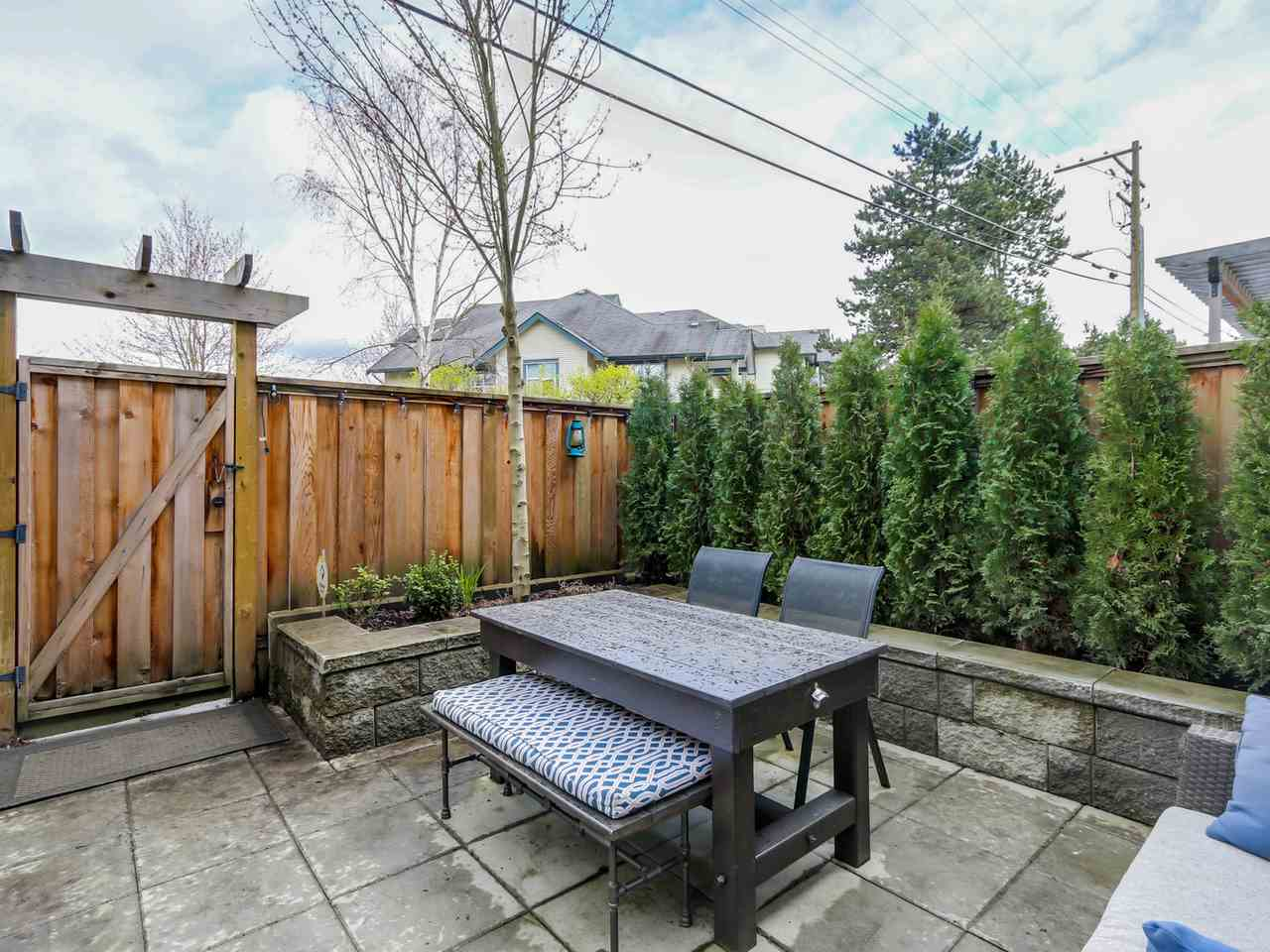 "Photo 41: 106 3688 INVERNESS Street in Vancouver: Knight Condo for sale in ""Charm"" (Vancouver East)  : MLS® # R2045908"