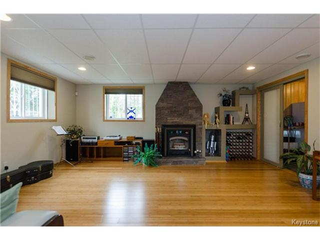 Photo 10: 38 WOODSTONE Drive in East St Paul: Pritchard Farm Residential for sale (3P)  : MLS® # 1629846