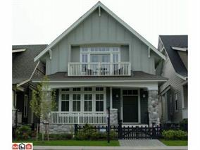 FEATURED LISTING: 23066 Bedford Trail Fort Langley