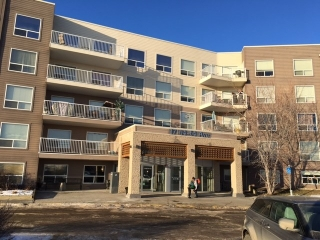 Main Photo:  in Edmonton: Zone 20 Condo for sale : MLS(r) # E4048320