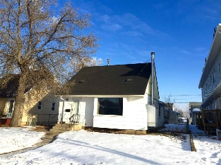 Main Photo: 12107 106 Street in Edmonton: Zone 08 House for sale : MLS(r) # E4049152