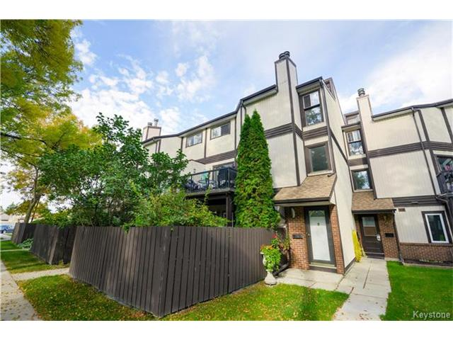 Main Photo: 3085 Pembina Highway in Winnipeg: Richmond West Condominium for sale (1S)  : MLS® # 1702037