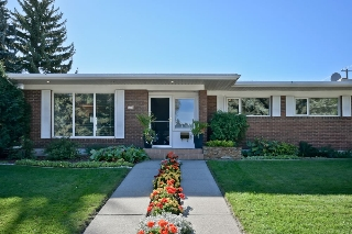 Main Photo: 14003 89 Avenue in Edmonton: Zone 10 House for sale : MLS(r) # E4049990