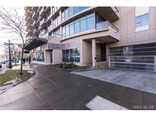 Photo 19: 404 845 Yates Street in VICTORIA: Vi Downtown Condo Apartment for sale (Victoria)  : MLS(r) # 374155