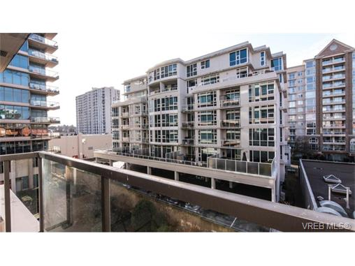Photo 10: 404 845 Yates Street in VICTORIA: Vi Downtown Condo Apartment for sale (Victoria)  : MLS(r) # 374155