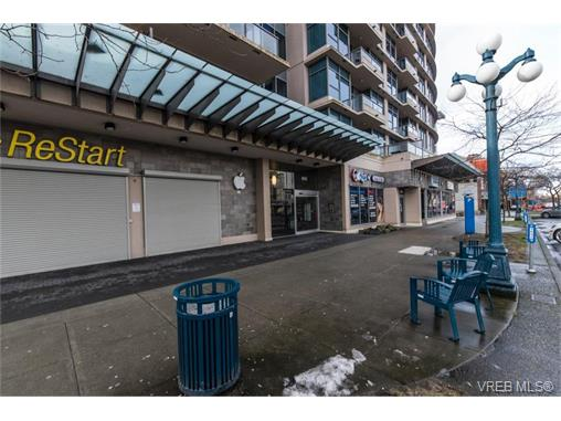 Photo 17: 404 845 Yates Street in VICTORIA: Vi Downtown Condo Apartment for sale (Victoria)  : MLS(r) # 374155