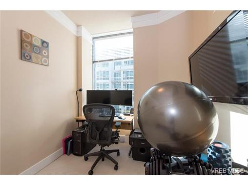 Photo 11: 404 845 Yates Street in VICTORIA: Vi Downtown Condo Apartment for sale (Victoria)  : MLS(r) # 374155