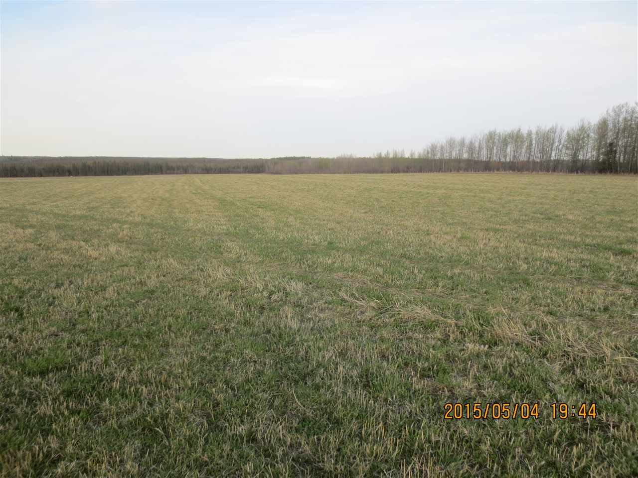 Main Photo: Range Road 152 Township RD 154: Rural Yellowhead Rural Land/Vacant Lot for sale : MLS(r) # E4055771