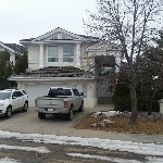 Main Photo: 32 CORMACK Crescent in Edmonton: Zone 14 House for sale : MLS® # E4056176