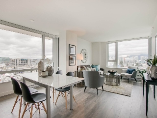 "Main Photo: 606 238 W BROADWAY Street in Vancouver: Mount Pleasant VW Condo for sale in ""Citti"" (Vancouver West)  : MLS(r) # R2149866"