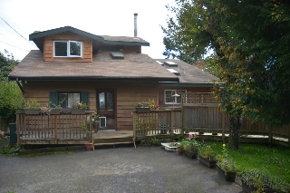 "Main Photo: 1117 LENORA Road: Bowen Island House for sale in ""DEEP BAY"" : MLS(r) # R2151113"
