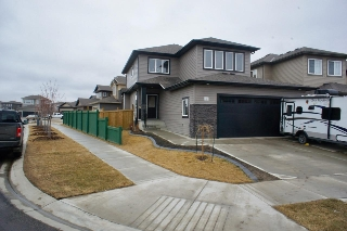 Main Photo: 17 Willow Link: Fort Saskatchewan House for sale : MLS(r) # E4058874
