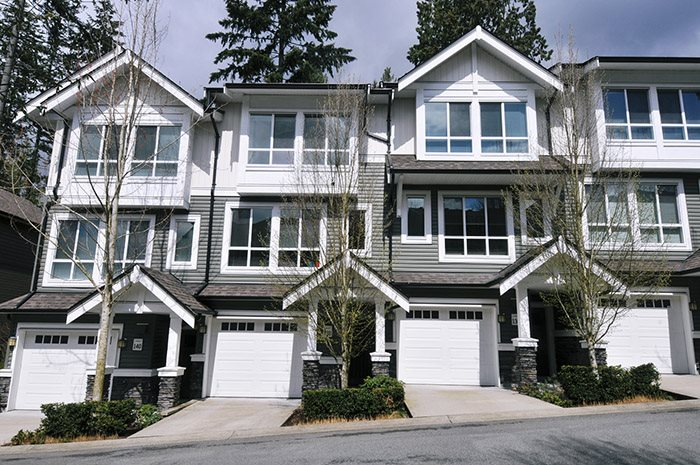 "Main Photo: 138 1460 SOUTHVIEW Street in Coquitlam: Burke Mountain Townhouse for sale in ""CEDAR CREEK"" : MLS(r) # R2157736"