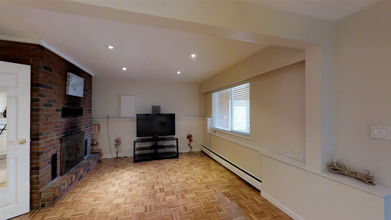 Lower Living Room