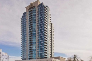 Main Photo: 1702 9 N George Street in Brampton: Downtown Brampton Condo for sale : MLS(r) # W3773118