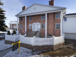 Main Photo: 14737 51 Avenue in Edmonton: Zone 14 Townhouse for sale : MLS(r) # E4061381