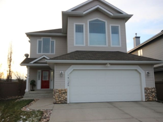Main Photo: 14128 129 Street in Edmonton: Zone 27 House for sale : MLS(r) # E4063116