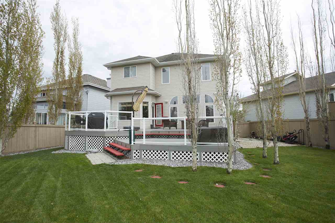 Photo 28: 14128 129 Street in Edmonton: Zone 27 House for sale : MLS(r) # E4063116
