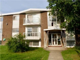 Main Photo: 101 11029 84 Street in Edmonton: Zone 09 Condo for sale : MLS(r) # E4063654